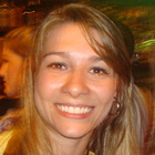 Dra. Patrícia Auth Rockenbach (Cirurgiã-Dentista)