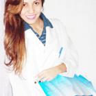 Aline Souza dos Santos (Estudante de Odontologia)