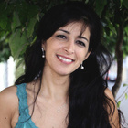 Dra. Valeria Cristina de Oliveira (Cirurgiã-Dentista)