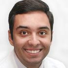 Dr. Antonio Alves de Almeida Junior (Cirurgião-Dentista)