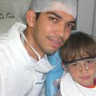 Dr. Gabriel Antunes Ferreira (Cirurgião-Dentista)