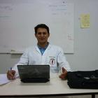 Daniel Duarte Carvalho (Estudante de Odontologia)