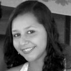 Nádila da Cruz Ribeiro (Estudante de Odontologia)