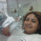Fabiana de Souza Santos (Estudante de Odontologia)