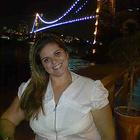 Dra. Rejane Cristina de Almeida (Cirurgiã-Dentista)