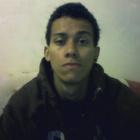 Rhayckar Mackalle (Estudante de Odontologia)