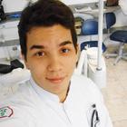Jeoval S. de Freitas Neto (Estudante de Odontologia)