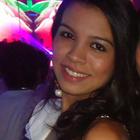 Laíse Caroline Oliveira Alves (Estudante de Odontologia)
