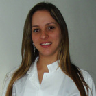 Dra. Cristiana Maciel Campos (Cirurgiã-Dentista)