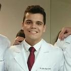 João Sérgio Souza Prado (Estudante de Odontologia)