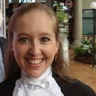 Dra. Clarissa Pretto (Cirurgiã-Dentista)
