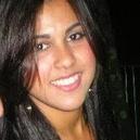 Aline Auxiliadora de Oliveira (Estudante de Odontologia)