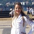 Renata Cruz Boechat (Estudante de Odontologia)