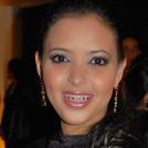 Dra. Arseni Lázaro Facundes (Cirurgiã-Dentista)