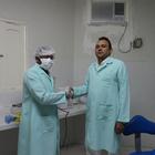 Manoel Pereira Tavares (Estudante de Odontologia)