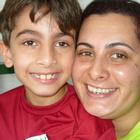 Dra. Roseane C L Costa (Cirurgiã-Dentista)