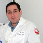 Dr. Gianny Roger Parra (Cirurgião Bucomaxilofacial)