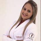 Nathália Lima Caldas (Estudante de Odontologia)