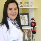 Dra. Charllene Pereira Messias (Cirurgiã-Dentista)