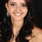 Dra. Thaíse da Rocha Cavalcanti (Cirurgiã-Dentista)