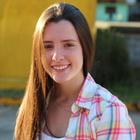 Alice Rodrigues (Estudante de Odontologia)