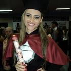 Dra. Andressa Carla de Souza Melo (Cirurgiã-Dentista)