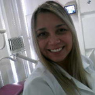 Dra. Rose Gameiro Ribeiro (Cirurgiã-Dentista)