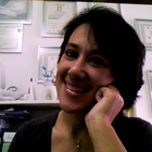 Dra. Catia Ribeiro de Almeida Veneziani (Cirurgiã-Dentista)