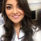 Dra. Fernanda Magalhães Gomes Gonçalves (Cirurgiã-Dentista)