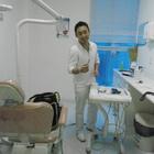 Dr. Anderson Toshio Simizu (Cirurgião-Dentista)