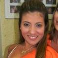 Maria Clara de Almeida Moreira Cruz (Estudante de Odontologia)