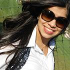 Carolina Marinho Naves (Estudante de Odontologia)