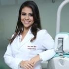Dra. Alene Silva Melo Araújo (Cirurgiã-Dentista)
