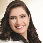 Dra. Camila Carvalho de Oliveira (Cirurgiã-Dentista)