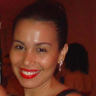 Dra. Thayanne Brasil Barbosa Calcia (Cirurgiã-Dentista)