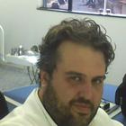 Dr. Marcos César Estevam (Cirurgião-Dentista)