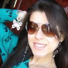 Renata Zandomenico Silva (Estudante de Odontologia)