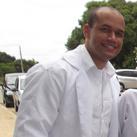 Dr. Érico Henrique de Oliveira Bernardo da Silva (Cirurgião-Dentista)
