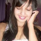Rebeca França (Estudante de Odontologia)