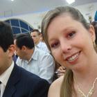 Dra. Cristiane P. Carubelli (Cirurgiã-Dentista)