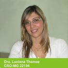 Dra. Luciana Thomaz Dias (Cirurgiã-Dentista)