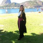 Ana Carolina Santos Delfino (Estudante de Odontologia)