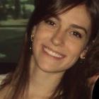 Beatriz de Melo Andrade (Estudante de Odontologia)