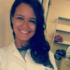 Alana K. P. Silva (Estudante de Odontologia)