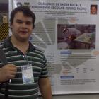 Jorge Durand (Estudante de Odontologia)