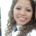 Glenda Rodrigues de Sá (Estudante de Odontologia)
