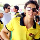 Henrique Rezende Marques (Estudante de Odontologia)