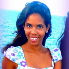 Nátila Cibele Araújo de Souza (Estudante de Odontologia)