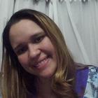 Dra. Luciana Maria da Silva (Cirurgiã-Dentista)