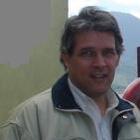 Dr. Aparecido Gomes de Sene (Cirurgião-Dentista)